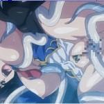 【閲覧注意】「エロgif」と「触手」相性の良さが異常すぎてシコリティがヤバい!wwwwwwwwwwww(二次エロgif画像40枚)