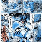 【閲覧注意】天才人外エロ漫画家「Zトン」先生の描いたリザード娘漫画をご覧くださいwwwww